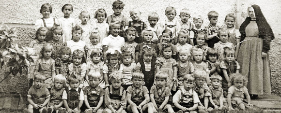 Kindergarten Ewattingen